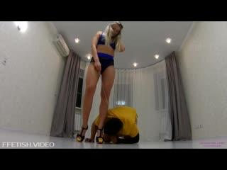 #femdom #trampling #fetish #foot #cbt #smother #ballbusting #footjob
