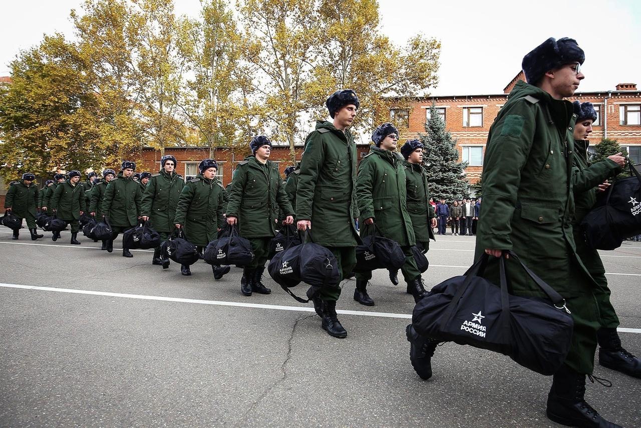 В Курске заработали «горячие линии» по вопросам военного призыва