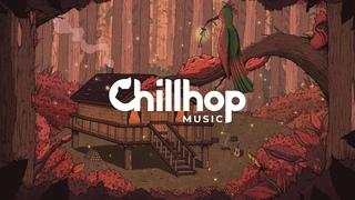 Philanthrope - Cabin in the Woods [lofi beats]