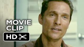 Interstellar Official Movie Clip #1 - Useless Machines (2014) - Matthew McConaughey Movie HD