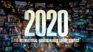 [ADAview] IAPLC2020 WORLD RANKINGS -The International Aquatic Plants Layout Contest