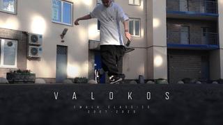 VA LOKOS CWALK CLASSICS 4K