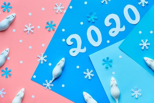 Живые Обои На Телефон Новый Год 2020