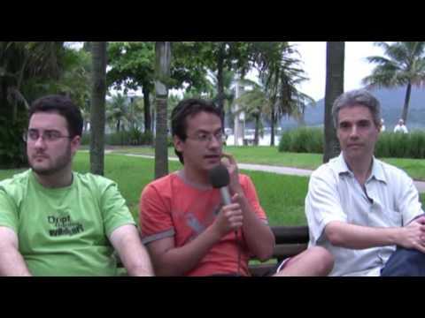 Intervjuo kun Leandro parto 1