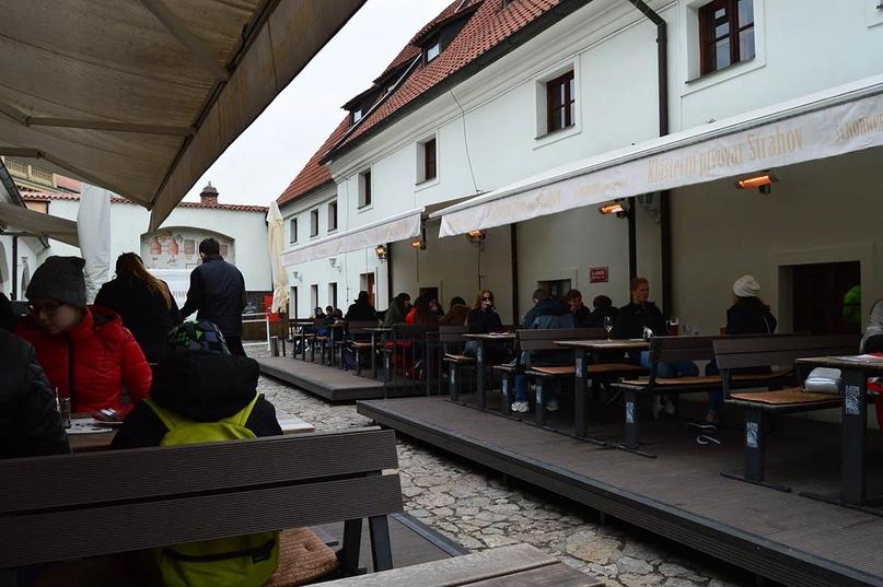 Что посмотреть в Праге, изображение №14