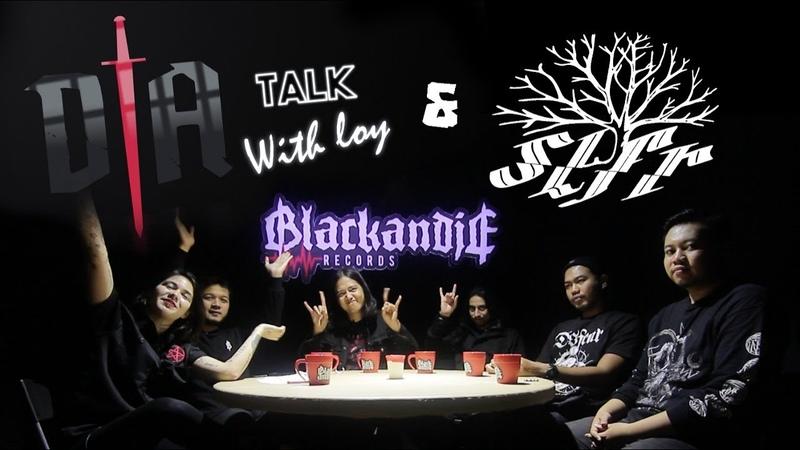 DTA Talk 2 SLFR