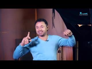 Андрей Носков раскрывает тайны Театра Эстрады им. А Райкина