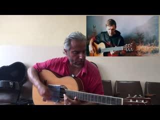 КИПЕЛОВ- Я Свободен-Garri Pat  Зеленыи гитарист