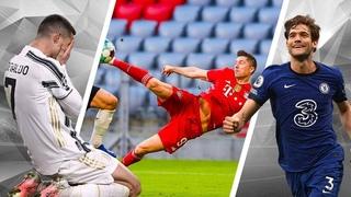 [ИСТОРИИ] Синьора слишком стара! Прогон финала ЛЧ. Бавария – чемпион