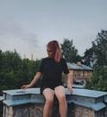 Личный фотоальбом Алены Морозовой