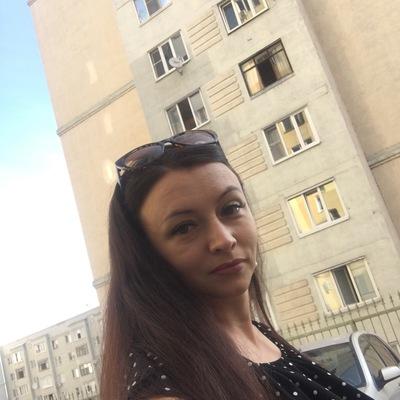 Валентина Хачатрян