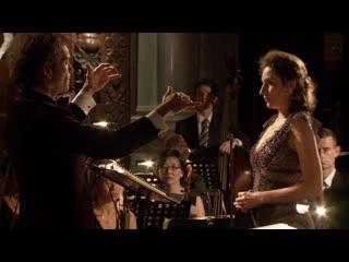 Heroïnes Romantiques - Venise, Scuola Grande di San Rocco, 8 October 2011