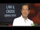 Jeff Goldblum on the new season of Law Order Criminal Intent