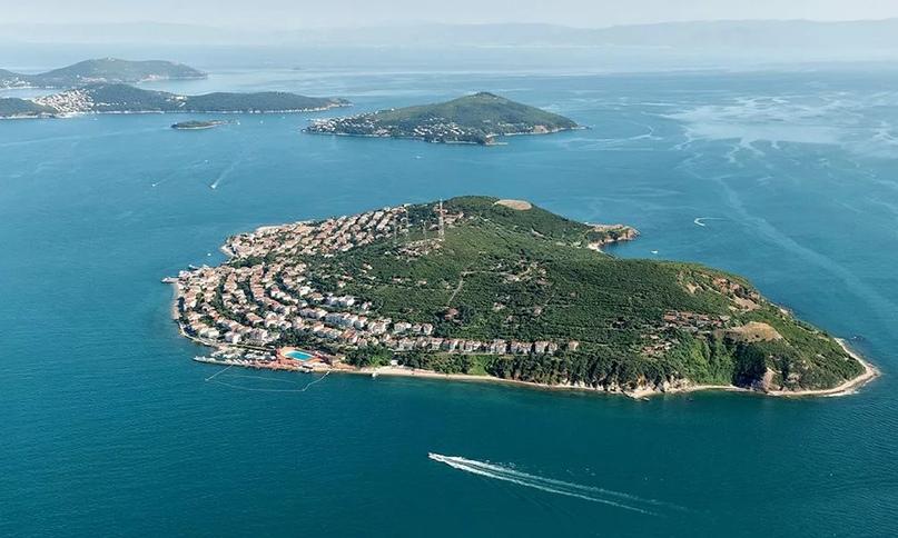 Невероятно красивые места Турции