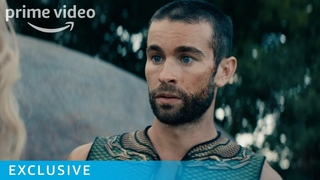 The Boys Season 2 - Exclusive Clip | Amazon Prime Video