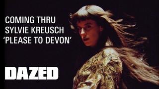 SHF 2020   Belgium – Sylvie Kreusch - Please To Devon