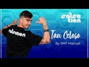 TAN CELOSO - Salsation® Choreography by SMT Manuel