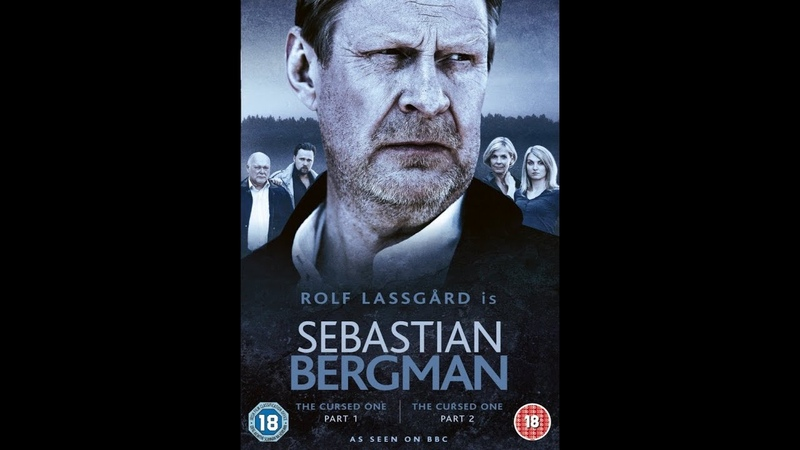 Себастьян Бергман детектив Швеция 1 сезон 2 серия
