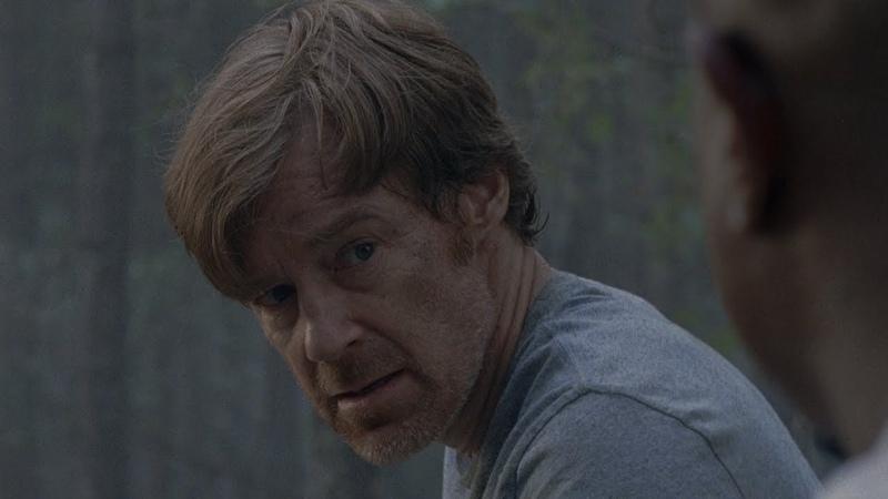 Спаситель убивает доктора Харлана Карсона Хиллтоп узнаёт о смерти Карла