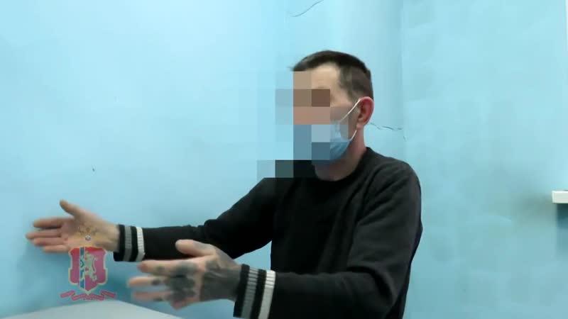 В Канске недавно освободившийся вор вновь предстанет перед судом