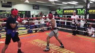 Rolly vs Ryan Garcia