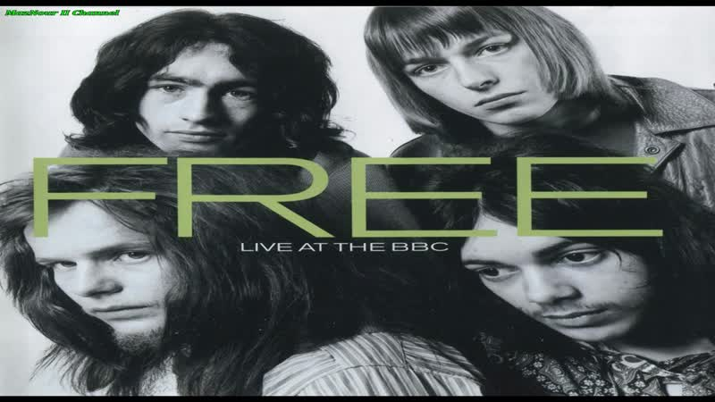 1968 1971 ys Free Live at the BBC