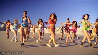 Eurodance Remix ♫ E-type - Here I Go Again (Yastreb Remix SN Studio Re-Edit)