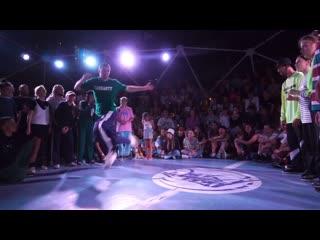 Yalta Summer Jam 2020 house-dance Staj Stomp