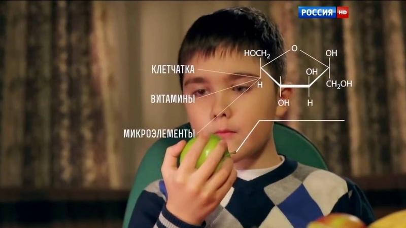 Сахар Химия нашего тела Документальный фильм