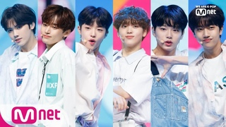 [PRODUCE X 101-Crayon - Pretty Girl] Special Stage   M COUNTDOWN 190711
