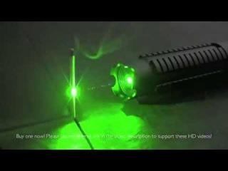 Зеленый мощный офигенный
