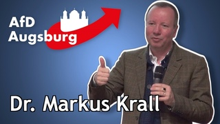 Dr. Markus Krall - Die bevorstehende Bankenkrise