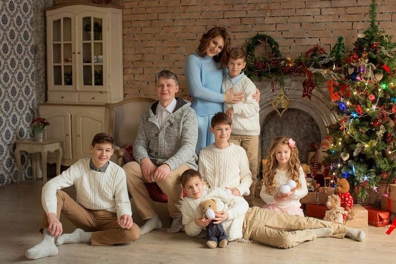 Секреты удачной фотосессии на Новый Год, изображение №32