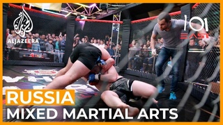 MMA: Russia's Extreme Obsession | 101 East