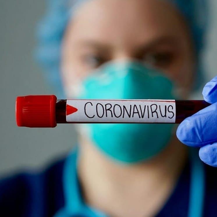 На 9 часов утра 14 мая в регионе зарегистрировано 96 лабораторно подтверждённых новых случаев инфицирования коронавирусной инфекцией COVID-19