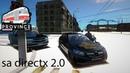SA DIRECTX 2 0 В MTA PROVINCE DEMO WINTER EDITION