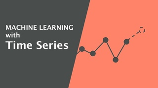 Introduction to Machine Learning with Time Series    Markus Loning