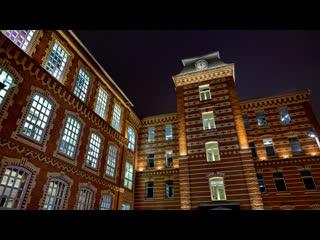 Как сейчас используется пространство бывшей кондитерской фабрики «Большевик»