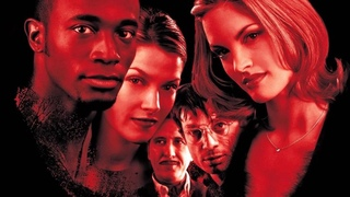 Дом ночных призраков. (1999) Триллер, ужасы, детектив.