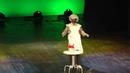 Les Poissons песня повара мюзикл Русалочка Little Mermaid 01.10.2015 Андрей Конюх театр Зазеркалье