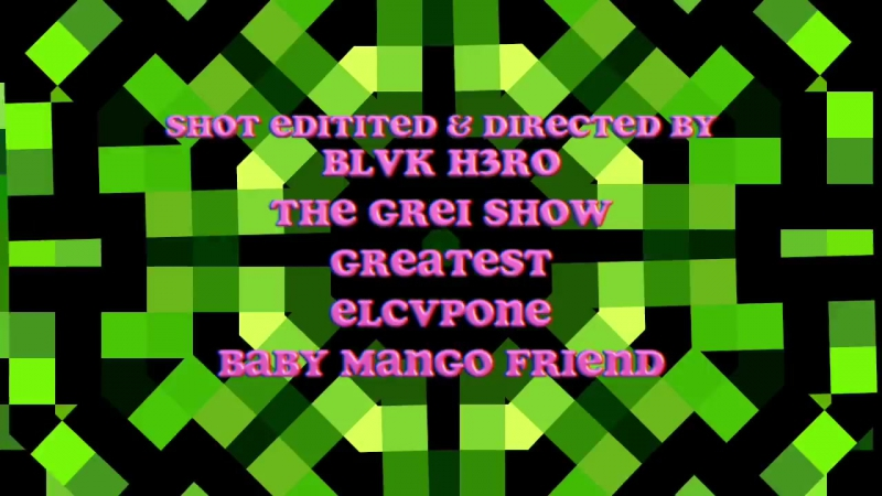 BLVK H3RO - H3RB