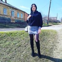 Анютка Финько