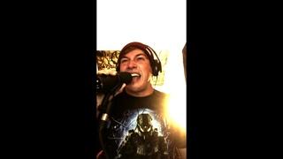 Whitechapel - Possession (Live Vocal Cover)