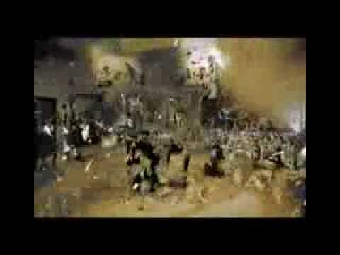 Gripin Sen Gidiyorsun Official Video