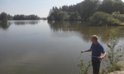 В Марий Эл утонул молодой парень: тело поднимали водолазы