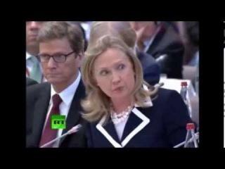 Русский ответ угрозам США