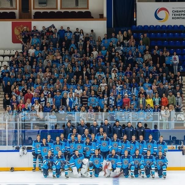 Сибирь завершает регулярный сезон на 5 месте Восточной конференции. Вспоминаем, как команда к этому шла.