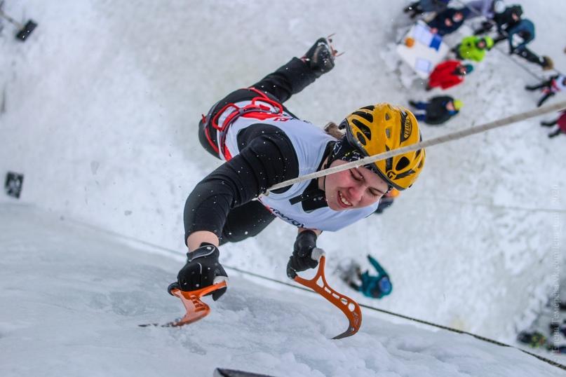 Главные отечественные ледолазные старты сезона финишировали в городе Кирове в минувшие выходные – чемпионат и первенство России по альпинизму. Всем было что доказывать и что терять…, изображение №59