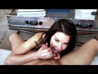Veronicas Seduction (Veronica Avluv) milf mature moms incest мамки инцест милф