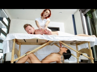 Honey gold [pornmir, порно вк, new porn vk, hd 1080, asian, brunette, face fuck, gloryhole, massage]